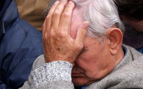 British pensioners among Europe's poorest